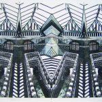Mirror Image x3 (Stairwells)