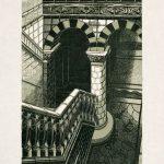 Dark Stairwell VBM