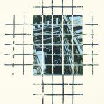 Stairwell Grid Lines