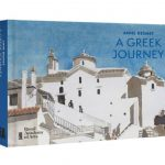 Anne Desmet – A Greek Journey