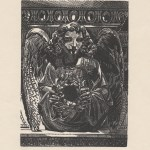 Angel with Laurel Wreath